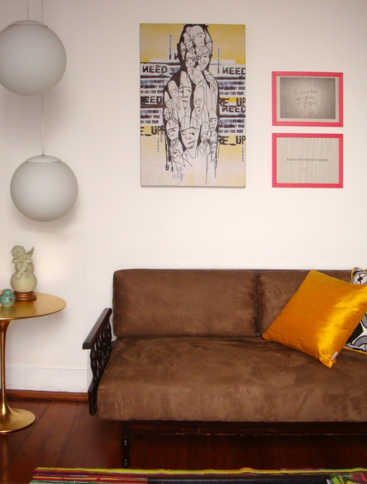 HI-LO NA DECORAÇÃO Foto e texto Erika Karpuk - SOB LICENÇA http://creativecommons.org/licenses/by-nc-nd/4.0/