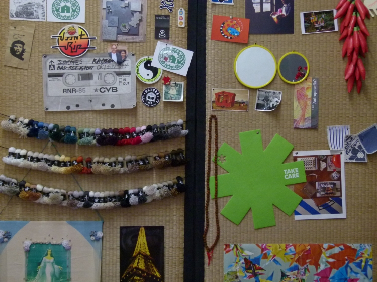 FAÇA UM QUADRO DE INSPIRAÇÕES -Foto e texto Erika Karpuk - SOB LICENÇA http://creativecommons.org/licenses/by-nc-nd/4.0/