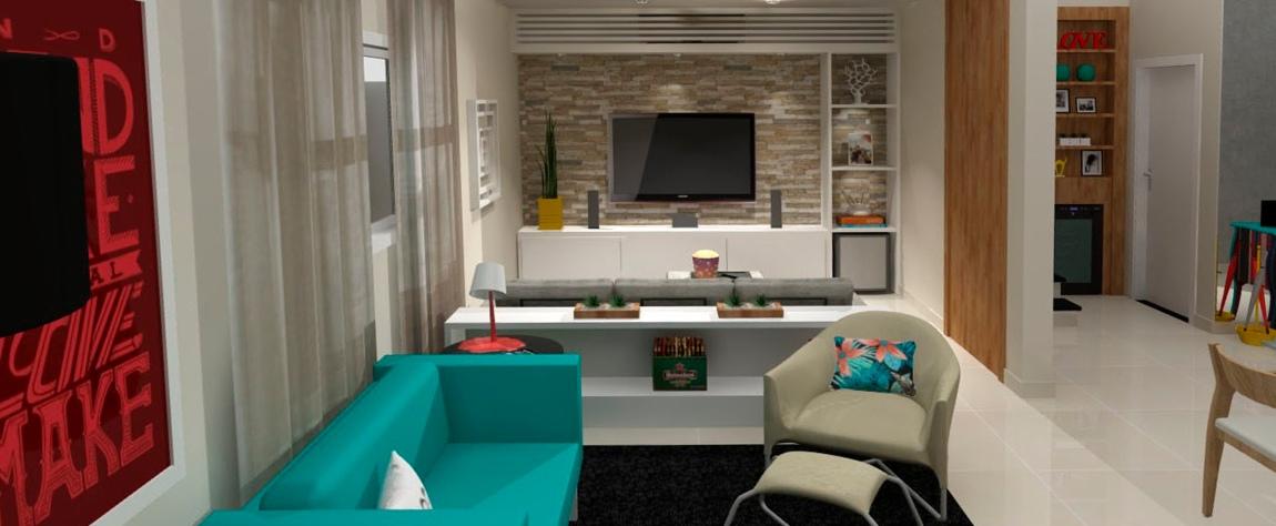 Sala de tv ♥