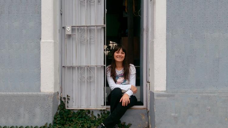 Erika Karpuk - Premio Empreendedor Sustentável