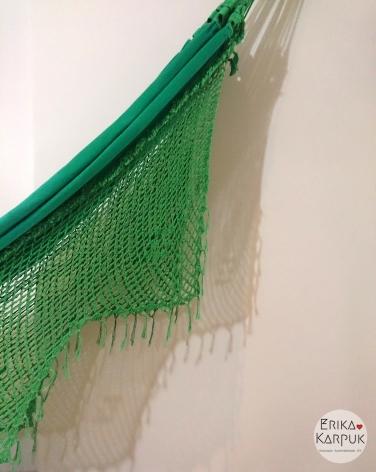 Rede de descanso na decoração - Erika Karpuk