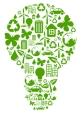lampada sustentável