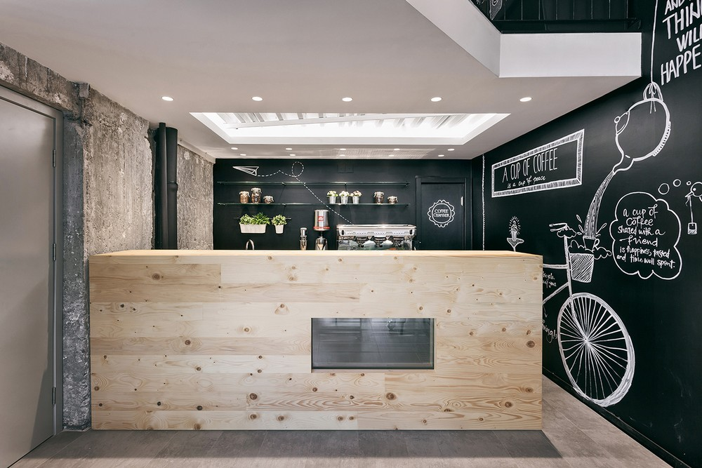 design-Stock-Coffee-project