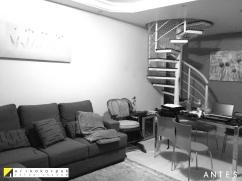 Sala ANTES do projeto Dekor