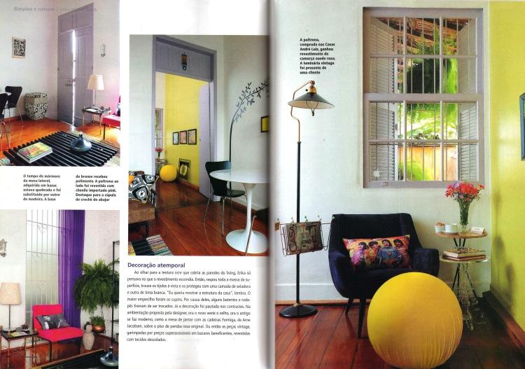 Estudio Dekor - revista Casa&Decoração