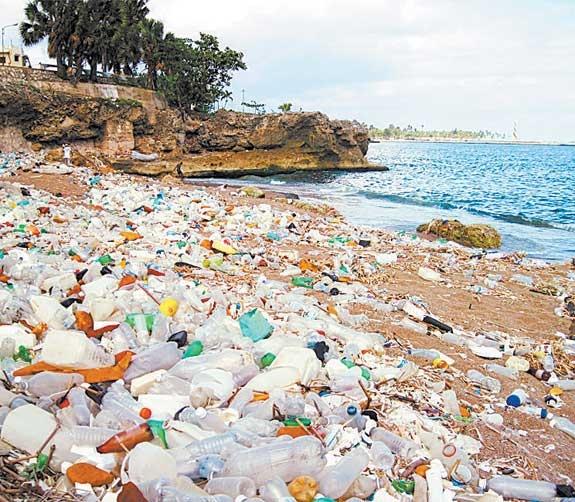 PET o maior poluidor