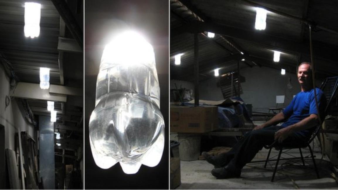 lâmpada moser