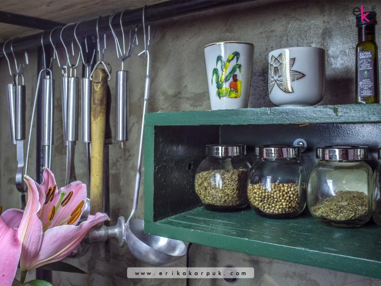 Porta Utensílios DIY Por Erika Karpuk - detalhe